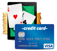 Visa cards for online gambling golden nugget casino tukwila