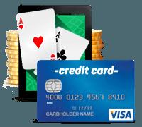 Visa cardsallows gambling casino inc management