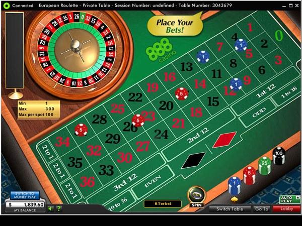 888 Poker In Australia
