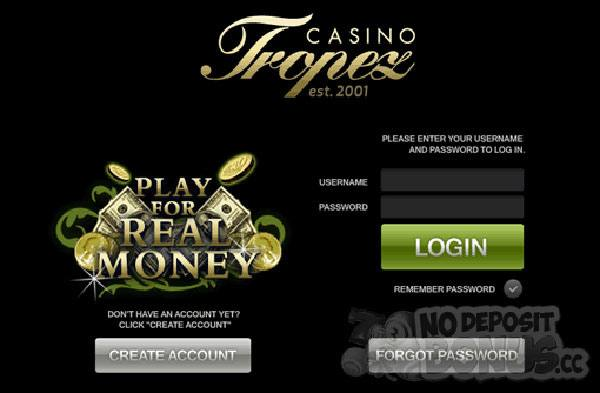 casino tropez reviews