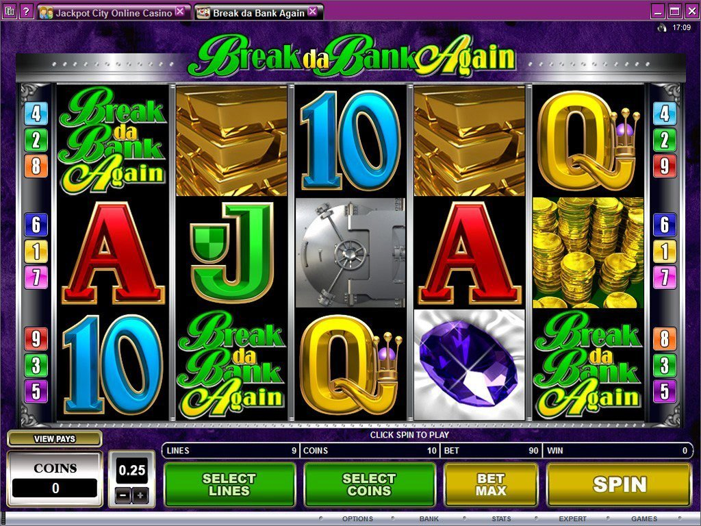 casino city online casino online spielen