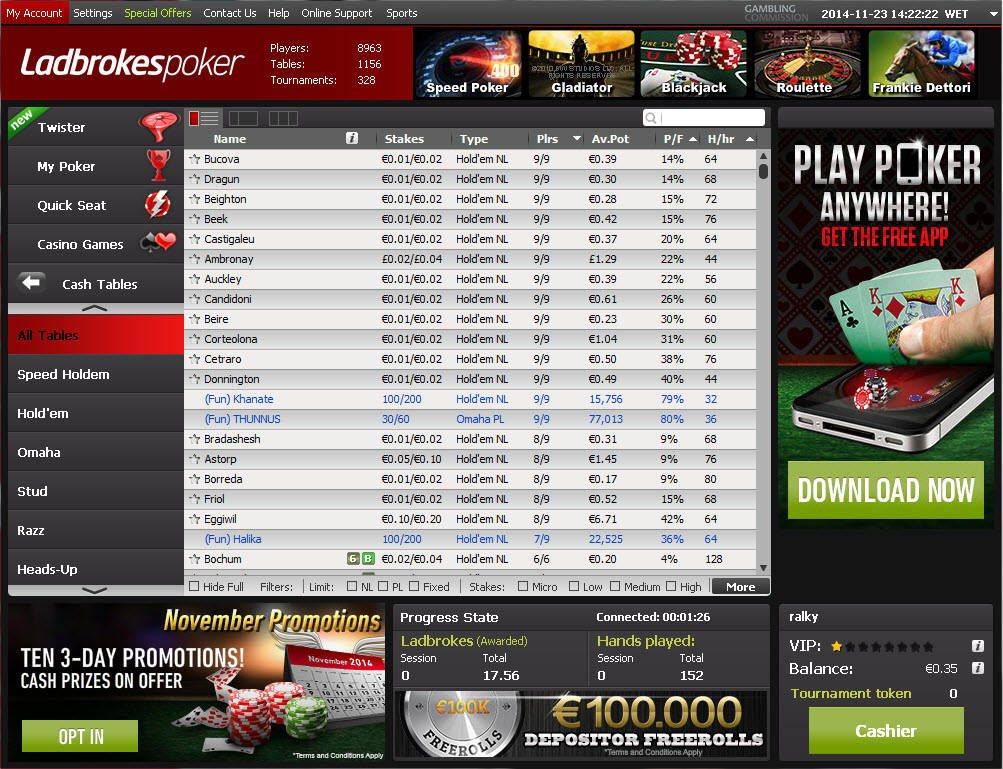 Ladbrokes online gambling online casino slot cheats