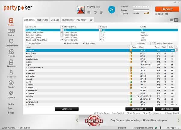 Poker strategy survey freeroll password