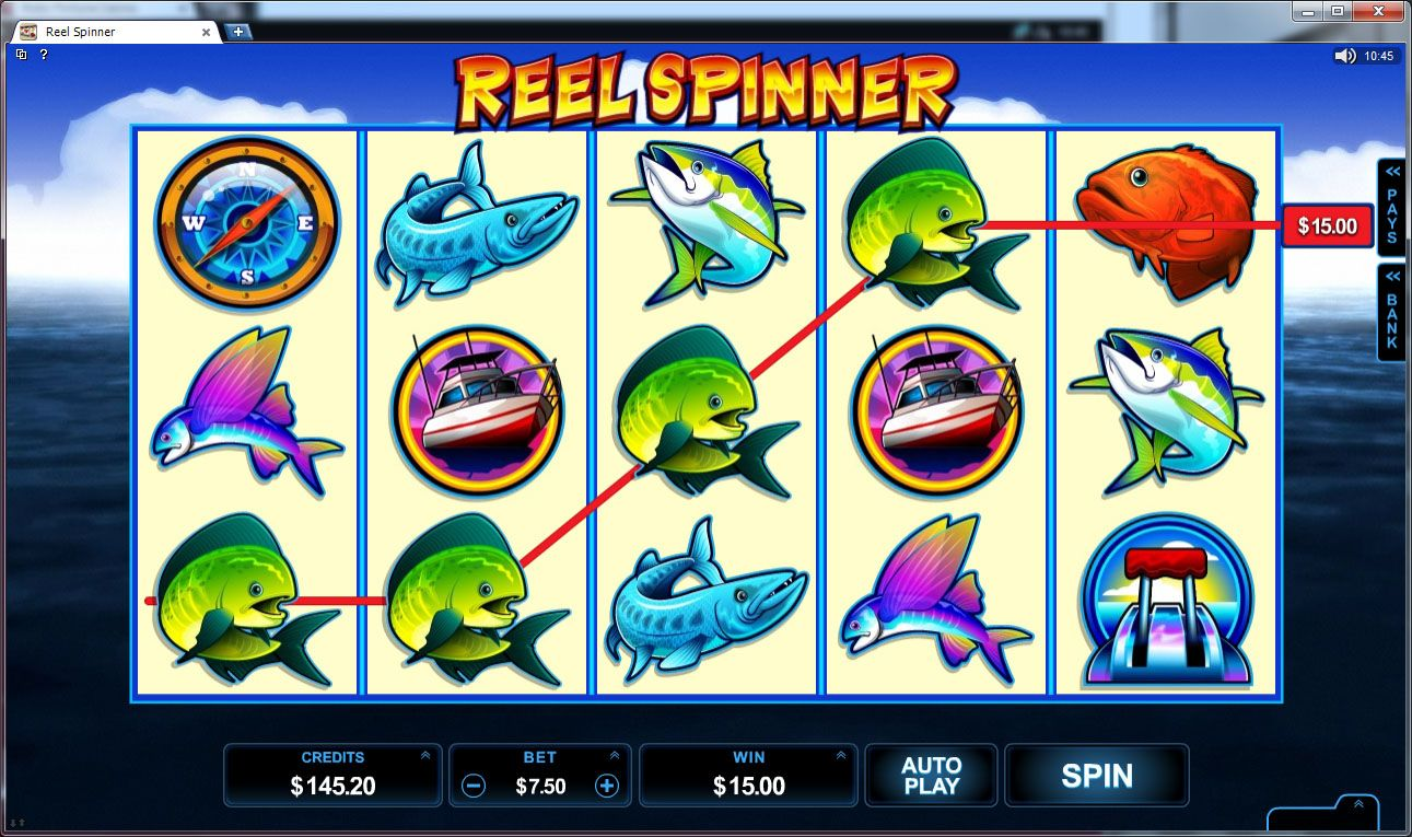 Ruby Fortune Mobile Casino Download