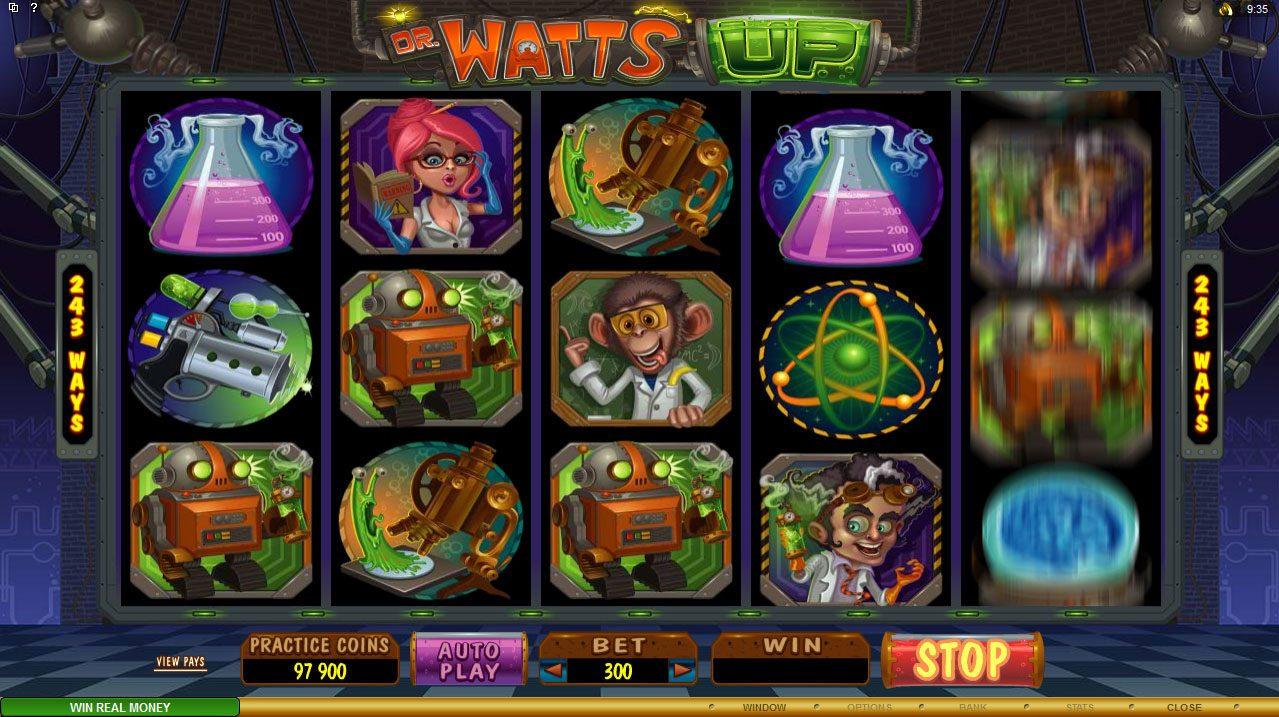 Spin Casino Australia