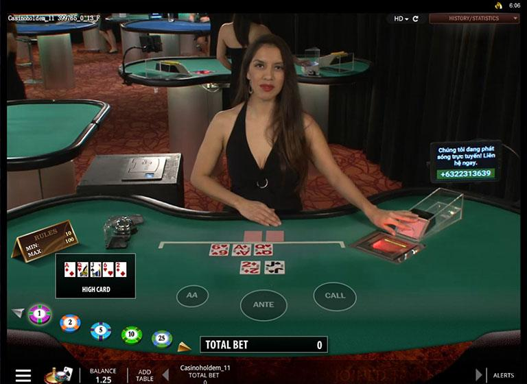 Spin Palace Online Casino Canada