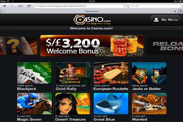 Casino Com Au