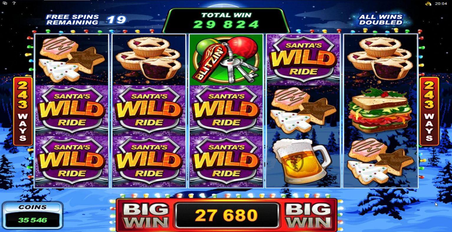 Free Europa Casino Download
