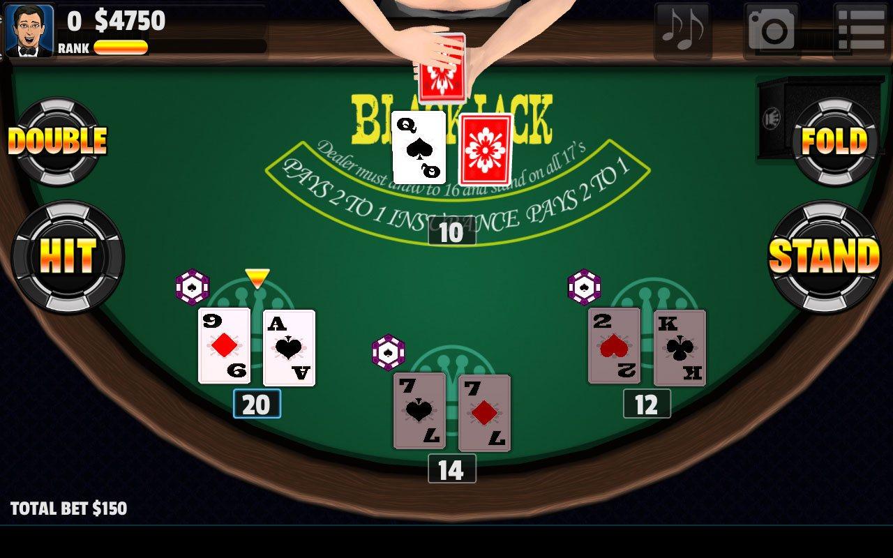 Free Internet Black Jack