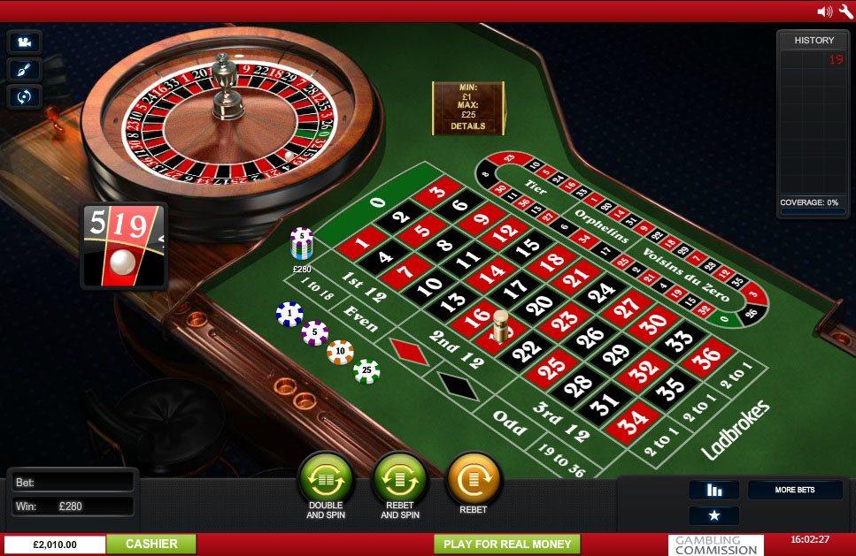 Pokerstars casino android