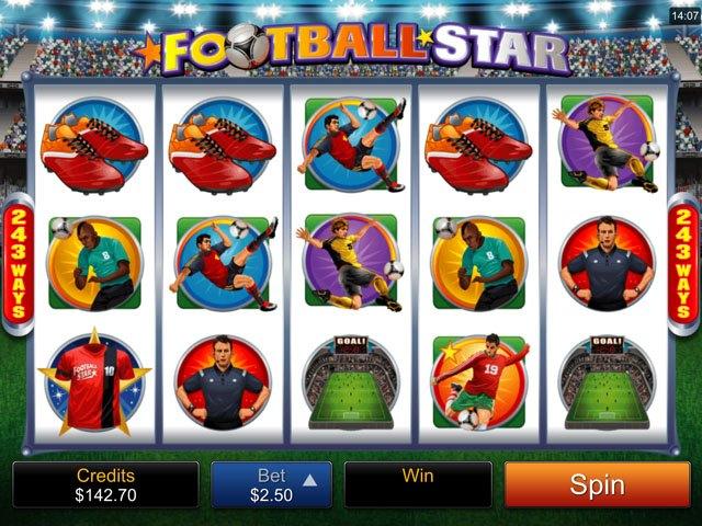 Spin Palace Casino Australia