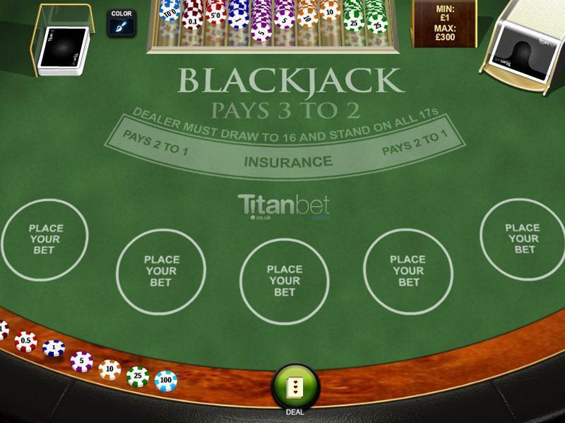 Titan Poker Australia